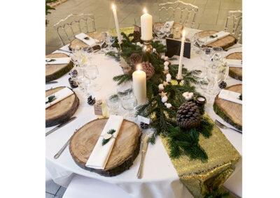 décoratrice salle mariage le havre