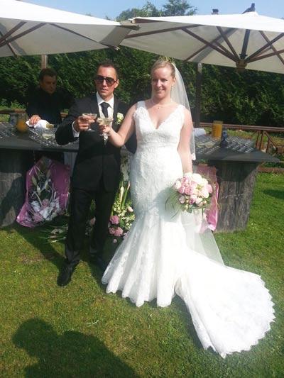 traiteur mariage le havre